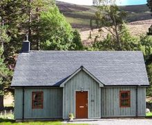 Snaptrip - Last minute cottages - Wonderful Ballater Cottage S44434 -