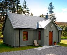 Snaptrip - Last minute cottages - Superb Ballater Cottage S44435 -