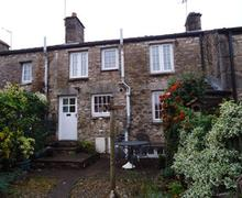 Snaptrip - Last minute cottages - Inviting Carnforth  Rental S12864 - Exterior