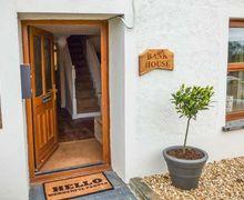 Snaptrip - Last minute cottages - Superb Capel Iwan Cottage S50534 -