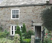Snaptrip - Last minute cottages - Gorgeous Nr Middleton In Teesdale Rental S12937 - BlackthornCottage