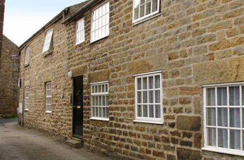Snaptrip - Last minute cottages - Gorgeous Masham, Wensleydale Rental S12938 - Exterior