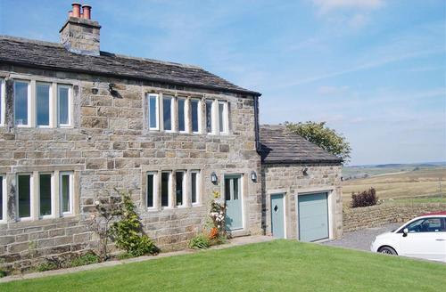 Snaptrip - Last minute cottages - Charming Nr Oakworth, Airedale. Rental S12944 - DSC_0161a