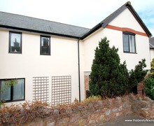 Snaptrip - Last minute cottages - Inviting Porlock Cottage S12955 -