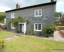 Snaptrip - Last minute cottages - Superb Luxborough Cottage S12967 -