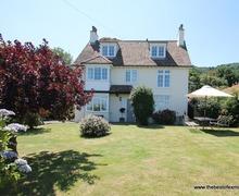 Snaptrip - Last minute cottages - Quaint West Porlock Cottage S12982 -