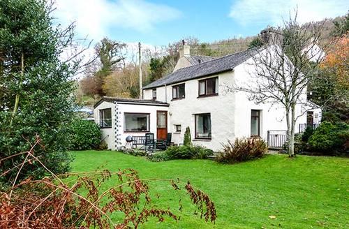 Snaptrip - Last minute cottages - Wonderful Bank End Rental S13001 -
