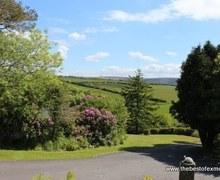 Snaptrip - Last minute cottages - Beautiful Nr Lynton Cottage S77076 -