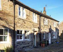 Snaptrip - Last minute cottages - Splendid Honley Cottage S77103 -