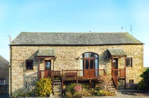 Snaptrip - Last minute cottages - Delightful Reagill Rental S13064 -