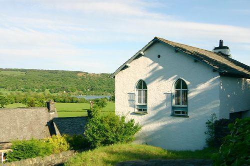 Chapel Bank House |  Coniston Village - Chapel Bank House