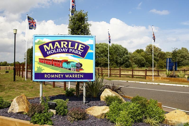- Marlie Holiday Park