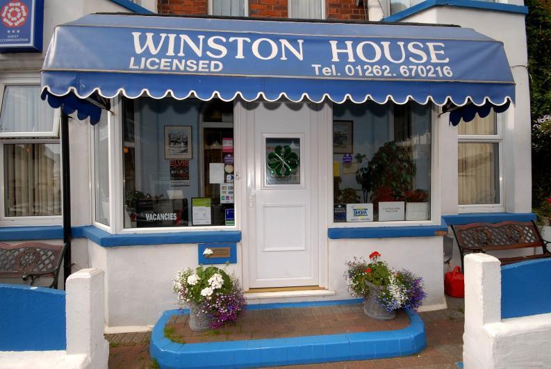 Winston House Hotel Winston House B & B