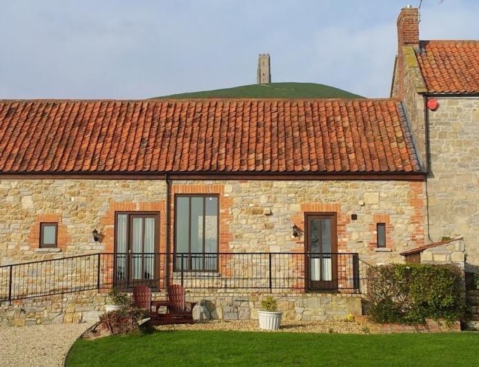 The Stickhouse Cottage The Stickhouse Cottage