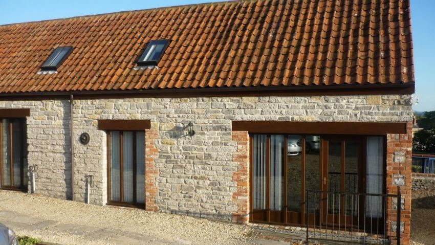 The Wheelwright's Workshop Glastonbury Cottages