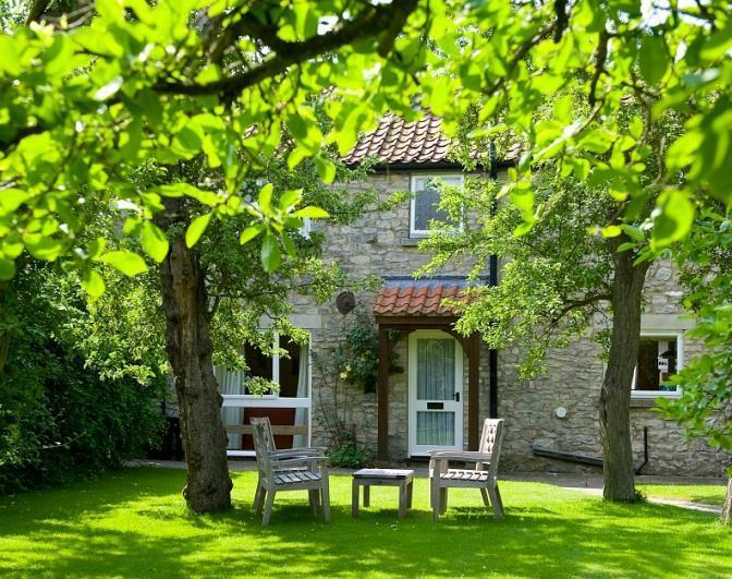 Glaisdale Cottage