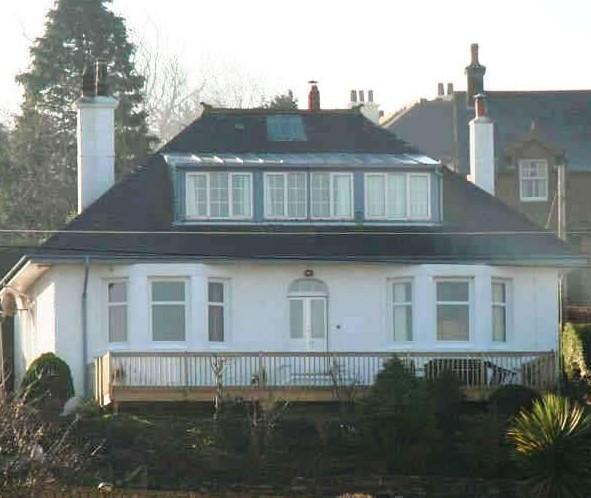 Airlie Gardens - Exterior View. - Airlie Gardens