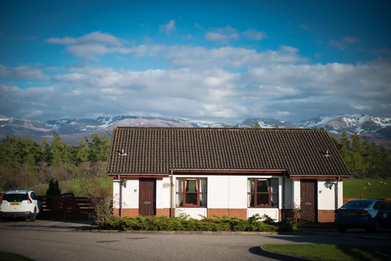 Dalfaber View - Silverglades - Dalfaber View No183