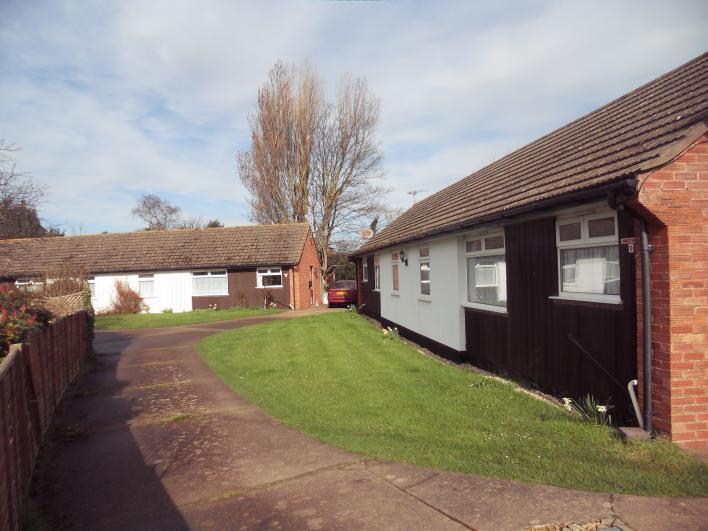 Doniford Meadow Bungalows Doniford Meadow Holiday Bungalows