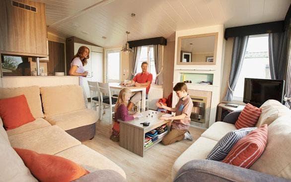 Haven Holidays Cala Gran Holiday Park Prestige accommodation