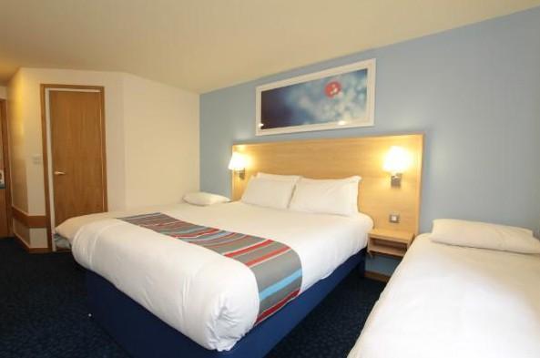 Travelodge Bridgwater M5 Hotel