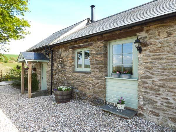 Sykes Cottages In Pembrokeshire Old Tether Barn near Cardigan. (Ref.926238) Sleeps 2.