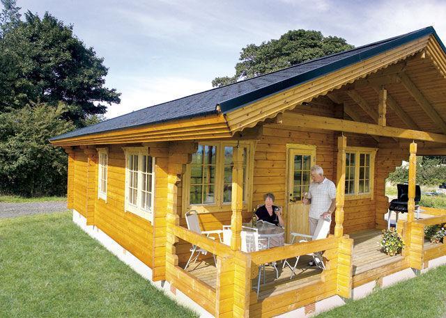 Hoseasons York: Home Farm Holiday Lodges Hoseasons York: Home Farm Holiday Lodges