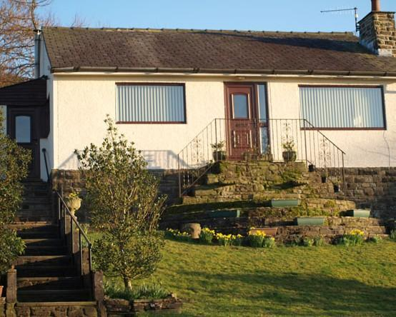 Cobden View Holiday Cottage Exterior view