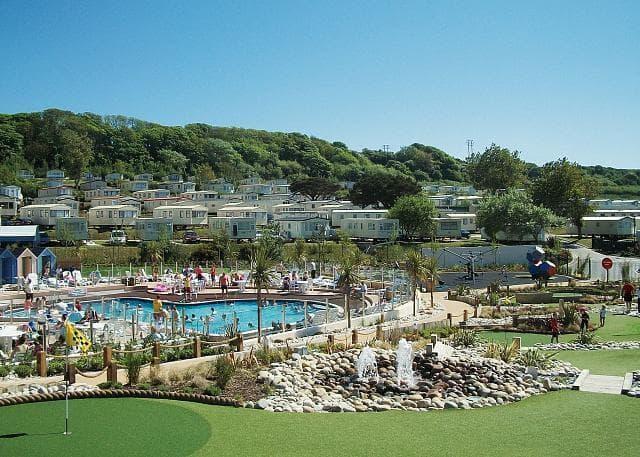 Hoseasons Dorset: Littlesea Holiday Park Hoseasons Dorset: Littlesea Holiday Park