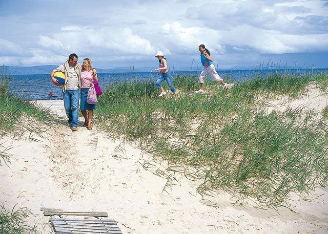 Hoseasons Nairn Lochloy Holiday Park - Hoseasons Nairn Lochloy Holiday Park