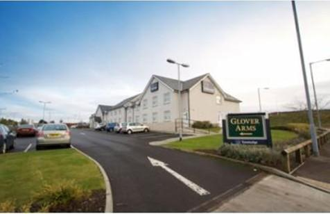 - Travelodge Hotel Perth A9
