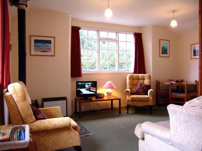 Tidesreach Cottage - sleeps 4. - Tidesreach Cottage