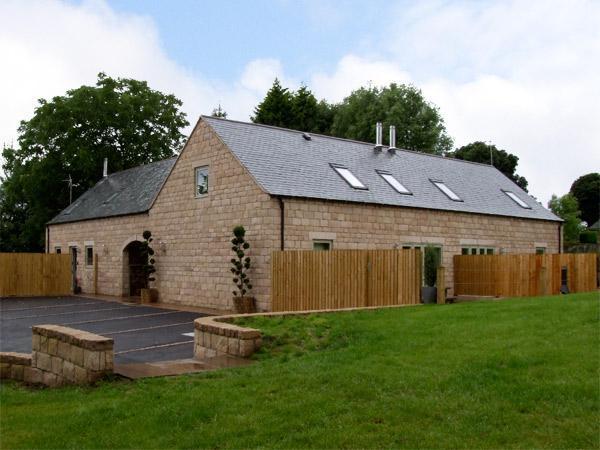 Heythrop Cottage