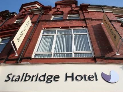The Stalbridge Guest House - The Stalbridge Guest House