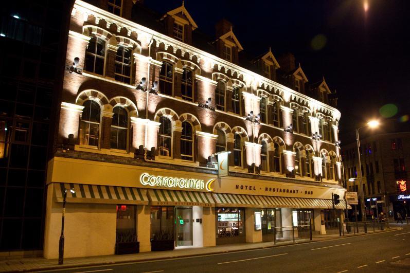 Cosmopolitan Hotel Cosmopolitan Hotel