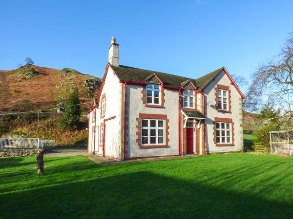 Budget Holidays to North Wales with Sykes Cottages The Farm House (Ref. 916979) Sleeps 14