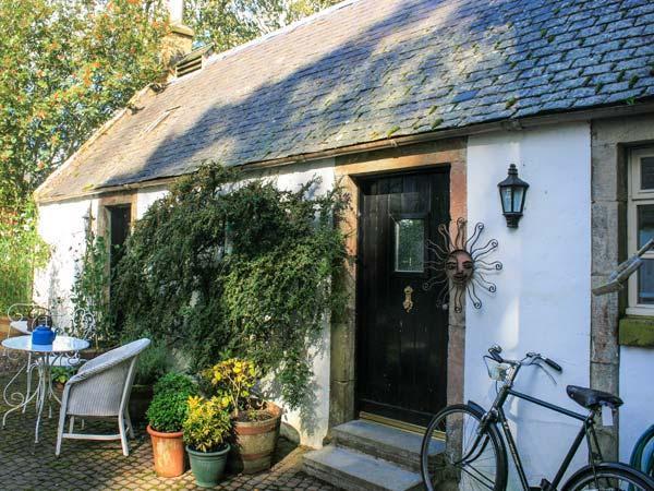 - Sweetpea Cottage