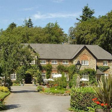 The Edgemoor Country House Hotel - The Edgemoor Country House Hotel