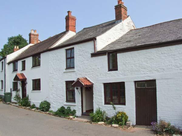 Bronte Cottage