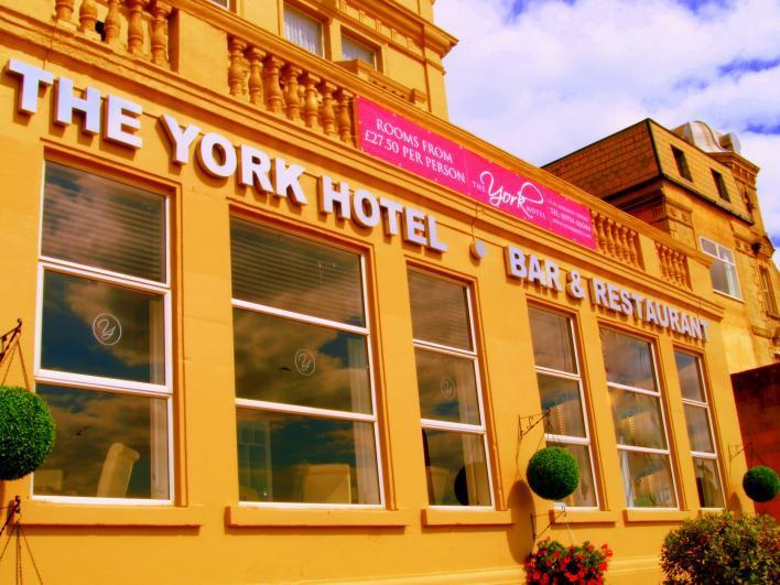 The York Hotel The York Hotel