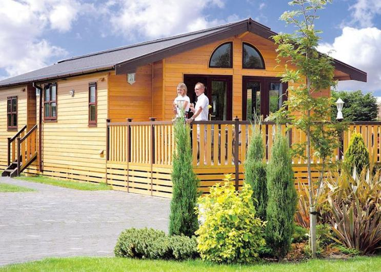Hoseasons Easingwold: Hollybrook Holiday Park Hollybrook Lodges