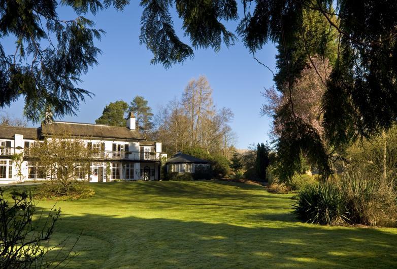 Rothay Manor Hotel Rothay Manor Hotel
