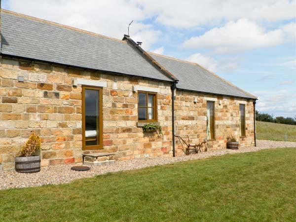 Longstone Cottage
