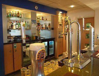 Days Hotel Leeds Wakefield M1 Jct 40 Exterior