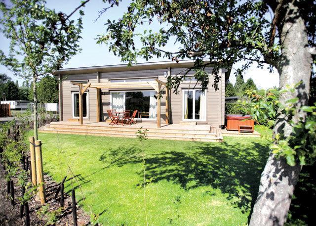 Hoseasons Roydon Mill Holiday Lodges - Hoseasons Roydon Mill Holiday Lodges