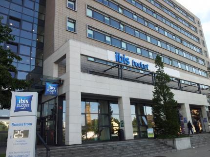 - Ibis Leeds Centre Budget Hotel