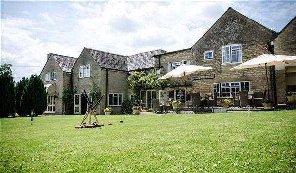 Exterior - Best Western Mayfield House Hotel