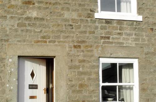 Snaptrip - Last minute cottages - Delightful Eggleston, Nr Barnard Castle Rental S13091 - Exterior