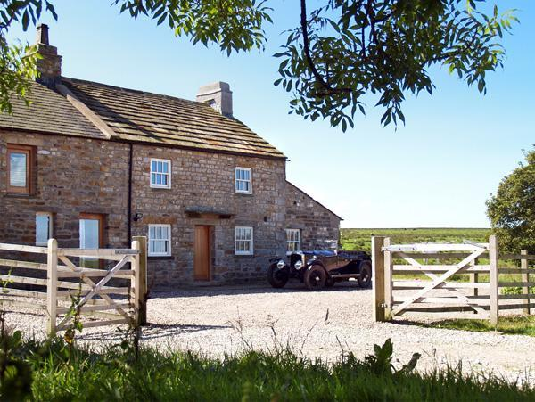 - Lower Croasdale Self Catering Farmhouse