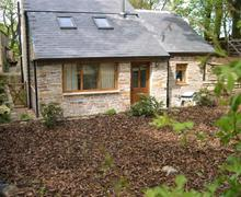 Snaptrip - Last minute cottages - Luxury Nr. Alston Rental S13090 - bothy_outer